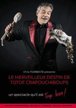 Spectacle Pour Enfants Magicien Grenoble
